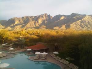 SFMC at the The Westin La Paloma Resort and Spa, Tucson, AZ
