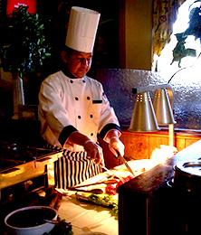 Ashton Family Restaurant, Manassas, Va.