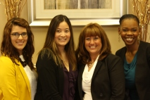 SFMC Administrative Team