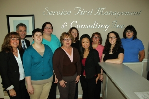 SFMC Accounting Team