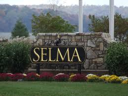 selma sign