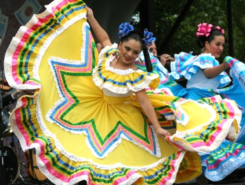 Cinco de Mayo in Mexico - Wikipedia